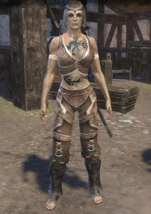 Different Crafting Styles Eso