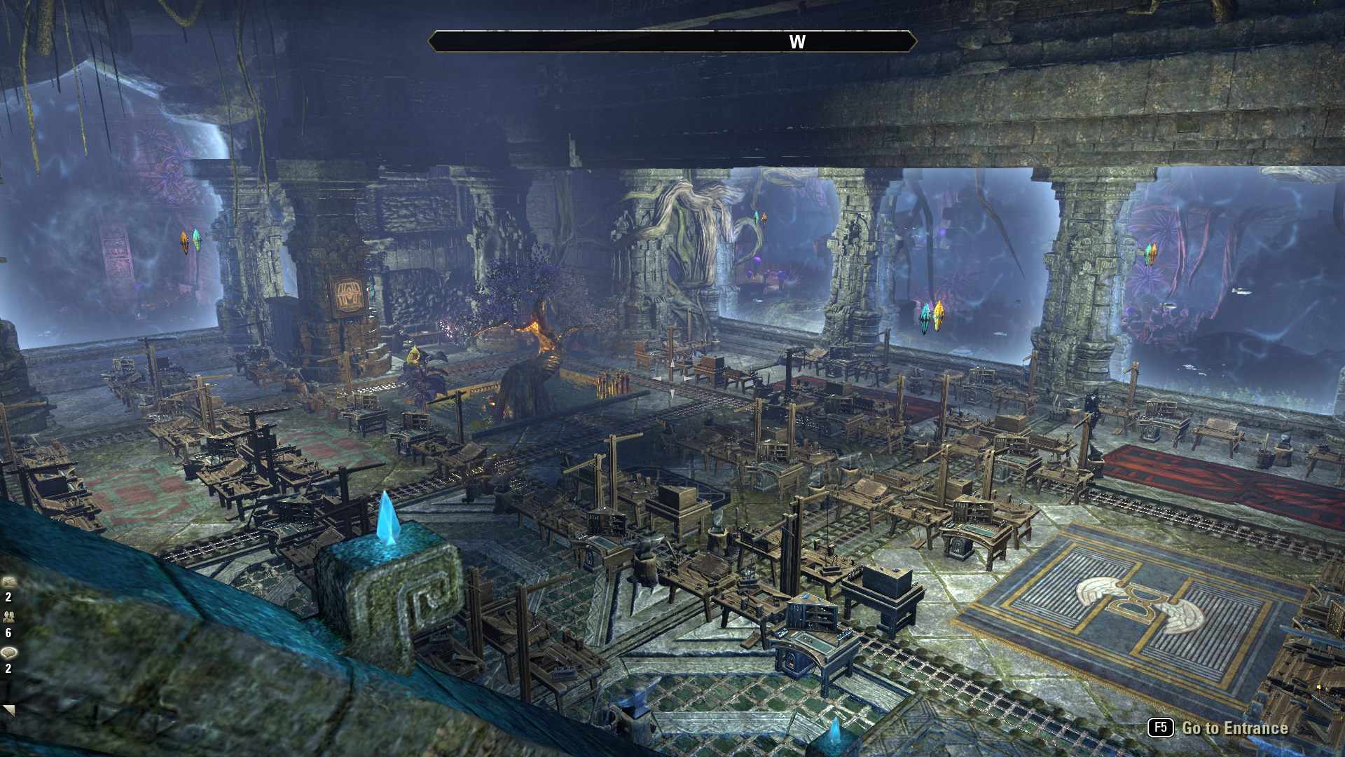 Image result for eso guild house